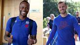 Jordan Henderson and Raheem Sterling receive Queen's Birthday Honours list gongs