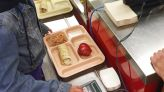 What's for lunch? Schools left scrambling as supply orders go unfulfilled