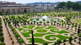 The ultra-luxurious hotel at the Palace of Versailles is now open