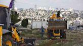 Israel set to OK 3,000 West Bank settler homes this week