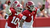 College football scores, schedule, NCAA top 25 rankings, games today: Alabama, Oklahoma in live action