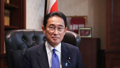大台北對話:日本岸田首相的人事佈局及政策方向--上報