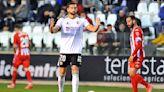 Grego está en plazo para jugar frente al Huesca