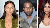 Inside Kim Kardashian and Kanye West's Relationship Amid His Irina Shayk Romance