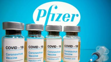 Pfizer cuts vaccine deliveries by as much as half to some EU countries