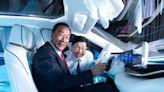 鴻海電動車壓低百萬元內 下一步搶攻國際貼牌市場?