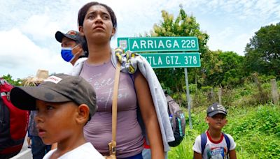 Title 42 explained: The obscure public health policy at the center of a U.S. border fight