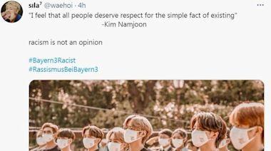 BTS跟武漢肺炎一樣糟 防彈少年團遭德國電台主持人歧視
