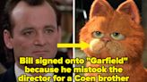 13 Famous Actors Who Are Utterly Embarrassed By The Crappy Movies They Were In