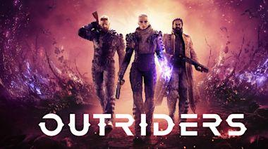 《先遣戰士 Outriders》現已發售 「地獄遊俠包」延長為及早購入特典