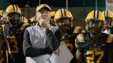 Unvaccinated Star Football Coach Is Hospitalized With COVID
