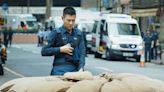劉德華帶頭「東西方警探版」火拼 天王承諾回歸《拆彈專家3》 | 蘋果新聞網 | 蘋果日報