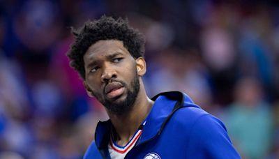 NBA DFS Picks: Building Blocks for Monday, June 14 | Joel Embiid