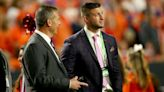 Urban Meyer Uses 1 Word To Describe Tim Tebow With Jaguars So Far