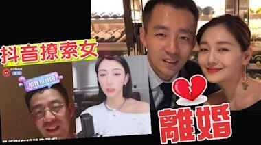 長期分隔兩岸 老公常失言捲政治爭議 大S宣佈離婚 汪小菲:我不知情 | 蘋果日報