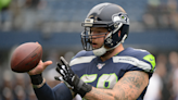 Texans sign former Seahawks center Justin Britt to one-year contract, per report