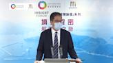 黃偉綸:填海是唯一增加土地來源方法