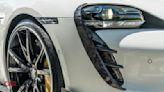 貴氣高級感!Porsche Taycan專用Mansory Refinement外觀升級套件問世