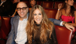 Sarah Jessica Parker Shares 'Unbearable' Pain in Losing 'Sex and the City' Friend Willie Garson