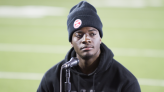"""Absent From First Two Games, Ohio State CB Sevyn Banks """"Not Too Injured To Play"""""""