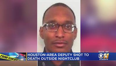 Police: 1 Deputy Killed, 2 Wounded In Ambush At Texas Bar