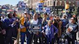Eric Adams, Curtis Sliwa spar in 1st NYC mayoral debate   WTOP