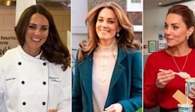 Kate Middleton's favourite foods are so relatable