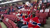 Quebec health officials weigh Montreal Canadiens' request for more fans