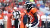 Broncos likely to get WR Jerry Jeudy back on Sunday vs. Washington