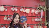 投資手搖飲店創佳績!「呼呼」林芷瑩還想開貓咪咖啡廳 幫浪浪找家