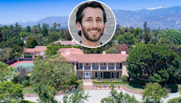 One of Facebook's First Employees Spends $13.3 Million on Old-School Pasadena Estate