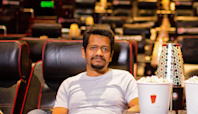 Reliance Entertainment CEO Shibasish Sarkar's SPAC, International Media Acquisition Corp, Confirms $200M Nasdaq Public Offering