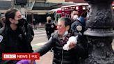 台灣裔律師:我為攻擊華裔老太的美國男子辯護