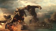 'Godzilla vs. Kong' trailer: TODAY shares a look