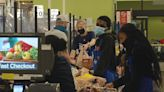 Kroger, Walmart reverse mask policies at stores