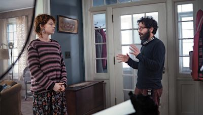 Can Netflix Land Charlie Kaufman His Fifth Oscar Nomination for 'I'm Thinking of Ending Things'?