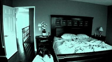 New 'Paranormal Activity', 'Pet Sematary' & 'The In Between' Movies Heading To Paramount+
