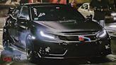 Civic Type R「馬力王」!Honda FK8首見「破600hp」豪改版