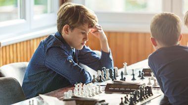 調查:象棋訓練有助教會孩子承擔更多風險