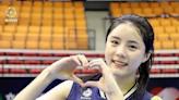 排球》南韓最美女排球員醜連連環爆 丈夫遭語言暴力生活慘如地獄