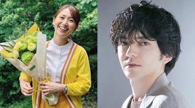 恭喜!《大叔的愛》林遣都與前AKB48大島優子結婚 - 娛樂放題 - 娛樂追擊