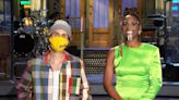 Justin Bieber and Issa Rae Are Pumped for Their 'Saturday Night Live' Appearances in New Promo