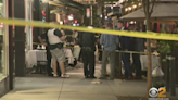 Police: Customer Shot When Armed Robbers Target Outdoor Dining At Philipe Restaurant On Upper East Side