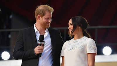 The Royals' Biggest Fear After Harry&Meghan's New York Trip, Sources Say