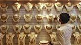 Gold prices back above Rs 48,000 on safe-haven billing, rupee slips; silver up Rs 359