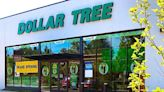 Retail updating of Powell Blvd continues, with new 'Dollar Tree'