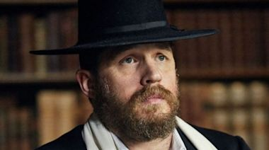 Tom Hardy's 'Peaky Blinders' Exit Was A Last-Minute Decision
