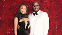 Jeannie Mai & Jeezy Married In Intimate Atlanta Ceremony A Year After Engagement: See Photos