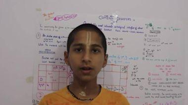 印度神童最新預言來了!揭「經濟復甦」5階段 關鍵時間點曝光
