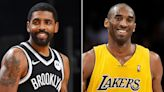 Kyrie Irving Says Image of Kobe Bryant Should Be New Logo of the NBA — and Vanessa Bryant Responds